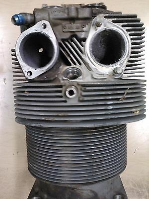 Lycoming engine IO-360-L2A cylinder assemblies serviceable used