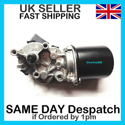 For Nissan Qashqai (2007 & Onwards) J10 Jj10 Front Windscreen Wiper Motor 12V