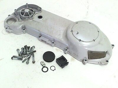 Piaggio Transmission Cover 2005 Typhoon 50cc Scooter Moped 8284535