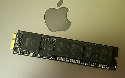 "Apple ssd original Macbook Air 11"" 13"" 2010, 2011,  A1369, A1370"