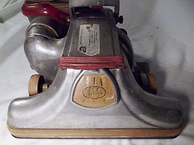 Vtg Kirby Model 560 w/ Classic III 3 Bag Upright Vacuum Cleaner WORKS