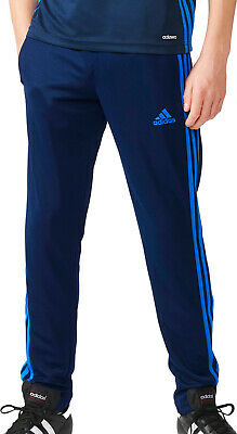 Adidas Condivo 16 Kids Boys Skinny Skinnies Football Slim Tapered Training Pants