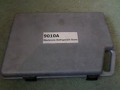 TIF Electronic Refrigerant Scale 9010A