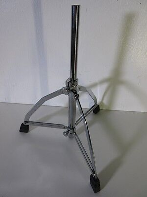 "Tama Adjustable Drum Throne HT25  Stand only No Seat 3/4"" Pole"