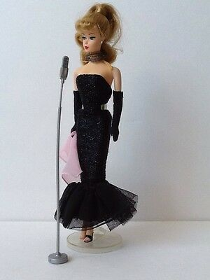 "reproduction barbie ""Solo In The Spotlight"" 1993"