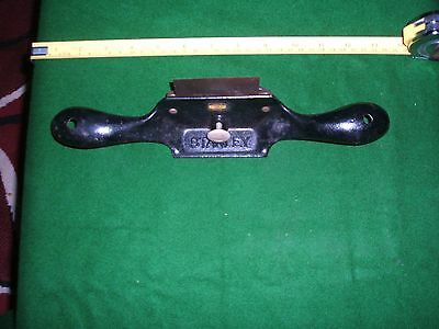 Vintage Stanley SpokeShave No80 Excellent Condition