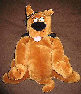 BOOTS Scooby Doo Hot Water Bottle Cover Nightdress / Pyjama Case Full Sized