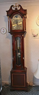 Grandfather Clock - Long Case by James Stewart & Sons of Armagh
