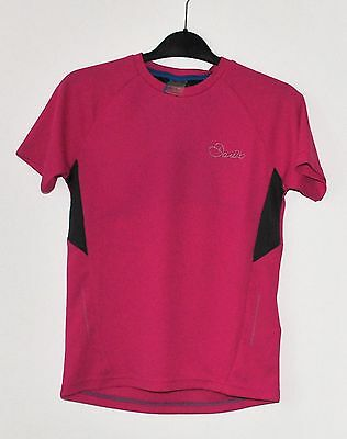 DARE 2B JUNITY JERSEY cycling kids girl size 11- 14 years RRP £12 new with tag