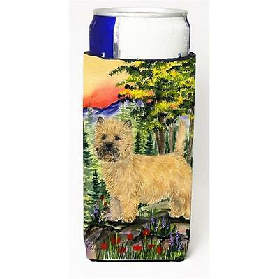 Cairn Terrier Michelob Ultra bottle sleeves for slim cans 12 oz.