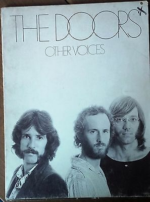 The Doors - Other Voices Songbook