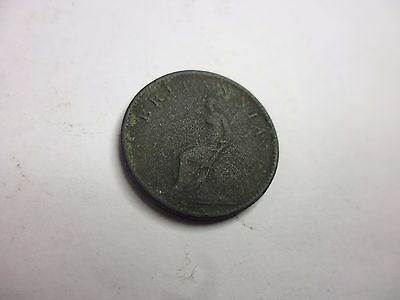 Unidentified UK coin 21mm 1806