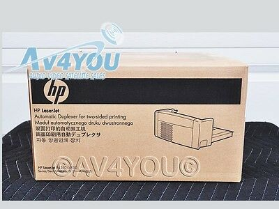 HP CB519A LaserJet Automatic Duplexer Two-sided Printing Accessory P4010 P4510