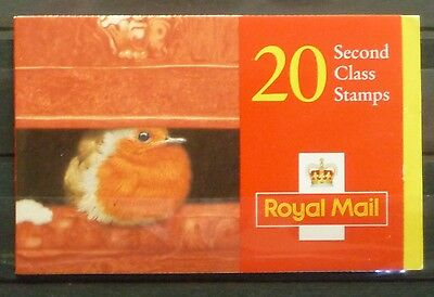 2006 Royal Mail Christmas Retail Booklet Lx9