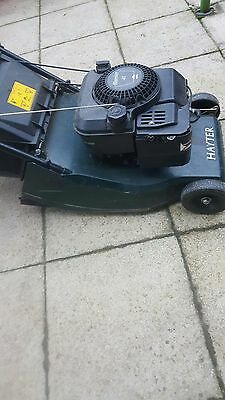 Lawn Mower Hayter Harrier 41