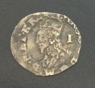 Charles I (1st) Silver Penny