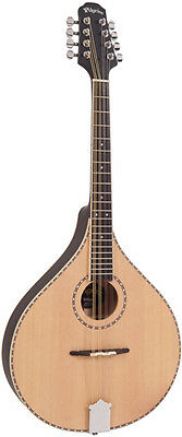 Pilgrim CELTIC DAWN Octive MANDOLA VPOM100 Natural