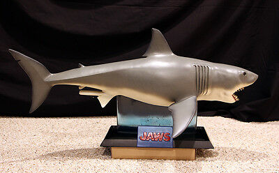 Sideshow JAWS Maquette SOLD OUT