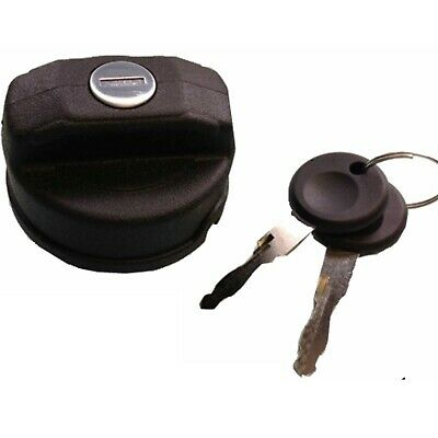 Locking Petrol or Diesel Fuel Tank Filler Cap & Keys Seat Ibiza MK2 MK3 MK4  EAP