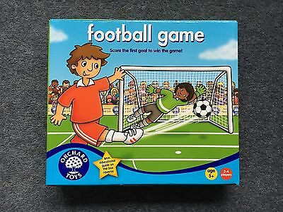 Football Game By Orchard Toys