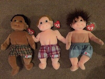 Ty Beanie Kids - New with Tags