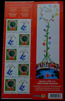 Timbres poste France n° 3991 3992 BC 3991