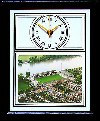 Football Clock Fulham Craven Cottage The Cottagers