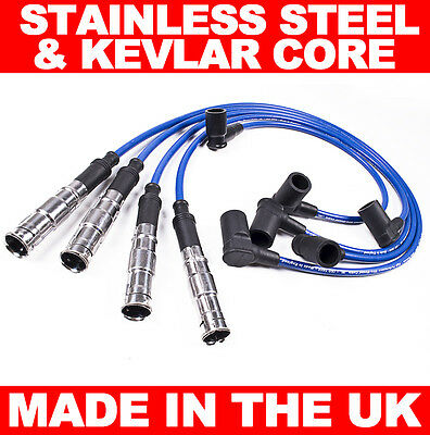 High Performance 8Mm Silicone Ht Ignition Leads Mercedes-Benz E200 E220 G230