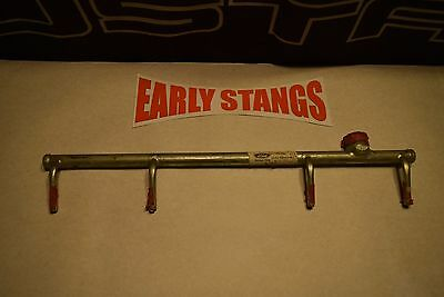 1966 1967 1968 1969 1970 Ford Mustang Shelby Cougar Gt 390 428 R/s Smog Tube