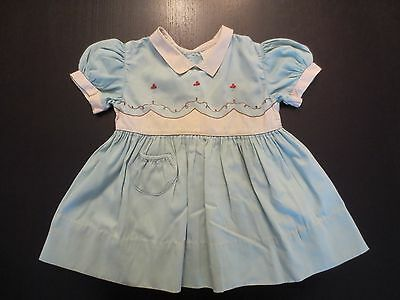Antique - Vintage Baby Dress by Nannette