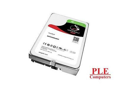 "Seagate IronWolf ST2000VN004 3.5"" 2TB NAS HDD[ST2000VN004]"