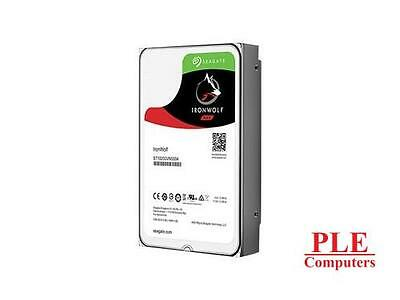"""Seagate IronWolf ST4000VN008 3.5"""" 4TB NAS HDD[ST4000VN008]"""
