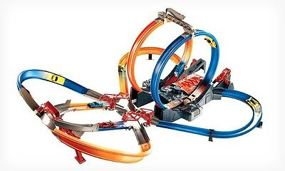 Hot Wheels Mega Loop Mayhem