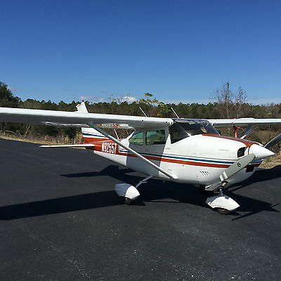 1970 Cessna 182N SUPERCHARGED  Forced Aeromotive supercharger