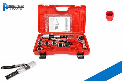 Hydraulic Refrigeration Copper Tube Expander Tool - Plumbing - Pipe Expander Kit
