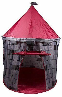Knights Castle Kids Indoor and Outdoor Play Tent