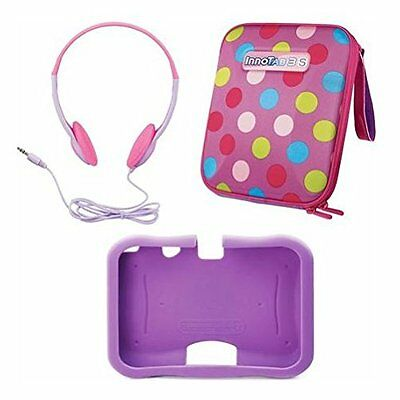 Vtech Innotab 3s PINK Accessory Pack