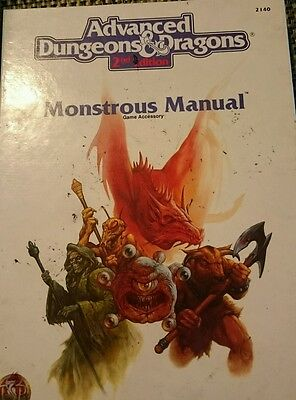 SALE!! Advanced Dungeons & Dragons