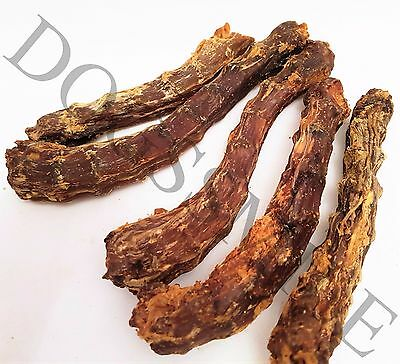 5 x Duck Necks / for Sensitive Stomach/  - 100 % Natural Dog Treats