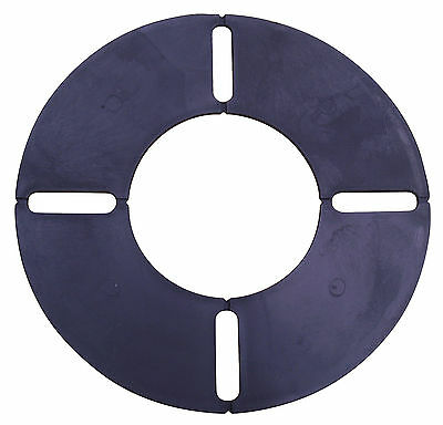 Paver Support Adjustment Spacer Rings – 25 Pack