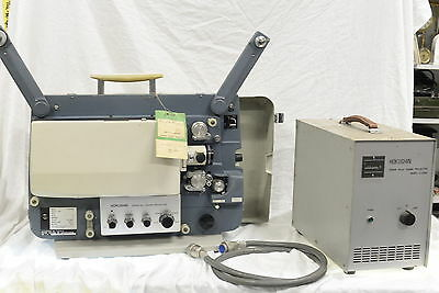 HOKUSHIN X-500H Xenon Projector Model - AS IS