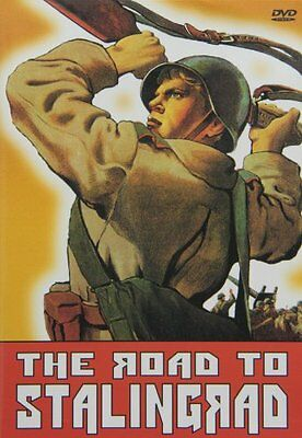 NEW The Road to Stalingrad (DVD)