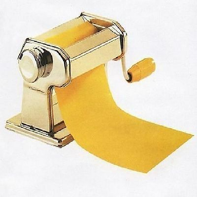 Clay Rolling Machine Pasta Home Dining Cook Food Handle Maker Kitchen Cafe Gear
