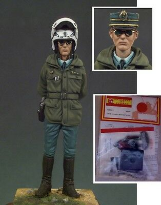 a Andrea Miniatures 54mm - Spanish Civil Guard - Motorcycle