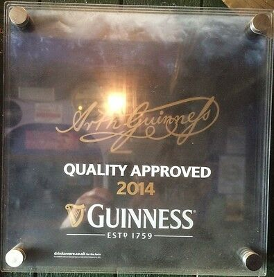 Guinness Approved Wall Light