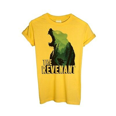 T-Shirt THE REVENANT BEAR - FILM by iMage
