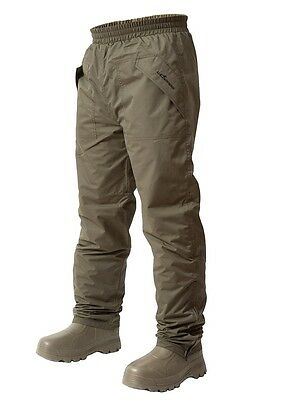 Daiwa Wilderness Overtrousers - Comfortable Fishing/Angling/Outdoor Apparel