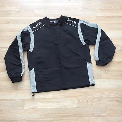 Kooga Water Resistant Rugby Training Jacket  size Extra Small Boys