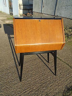 Lovely Retro Upcycled Bureau Great Condition Nice Design Delivery Available.