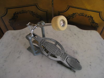 Vintage 1960's Ludwig Speed King Bass Drum Pedal